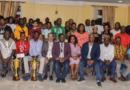 2019 Zone 4.4 Individual Chess Championships, Ghana