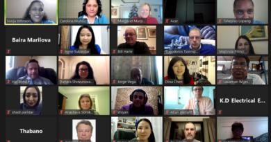 91ST FIDE ONLINE CONGRESS 2020 – PDC Meeting new